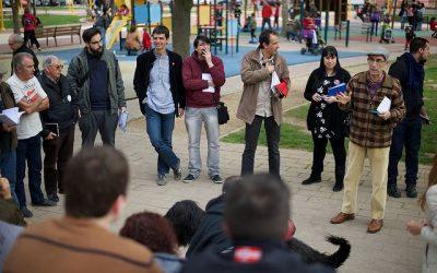 Acta Asamblea Ganemos Palencia 11 de Mayo de 2016