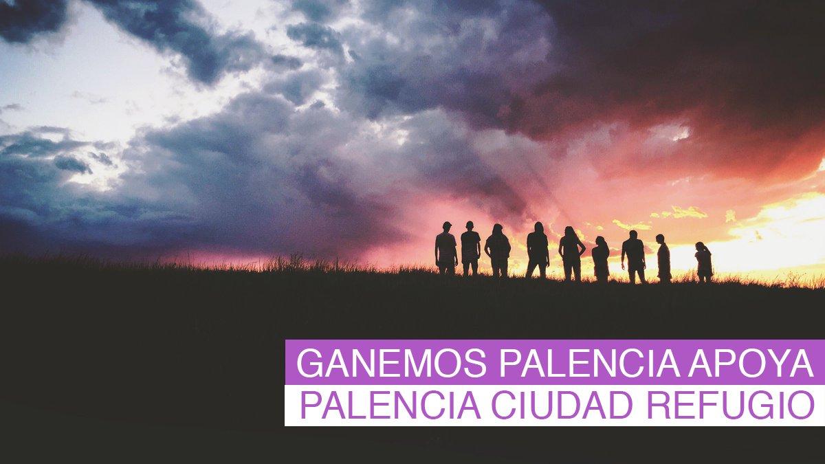 Palencia Cuidad Refugio