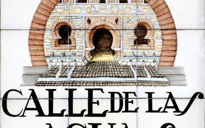 Participa y decide el nuevo nombre de calles en Palencia