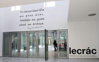 Inspección de Trabajo detecta deficiencias en materia de salud laboral en el Centro Cultural de la Antigua Cárcel de Palencia