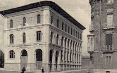 Obras en el edificio protegido de la C/ Alonso Fernández de Madrid
