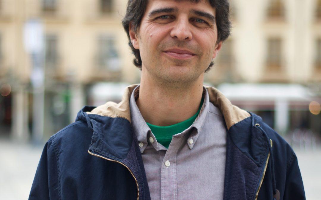 RNE entrevista a Juan Gascón