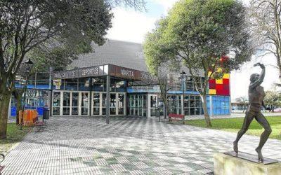Firma para que el Ayuntamiento de Palencia cambie de nombre al Pabellón Municipal Marta Dominguez