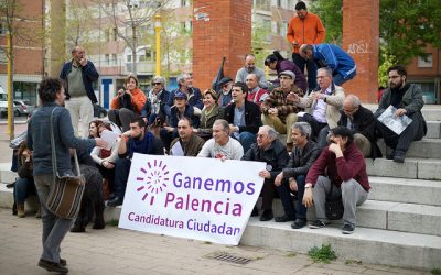 Acta de la Asamblea de Ganemos Palencia del 2 de Octubre de 2017