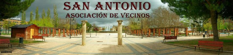 Reunión entre la Asociación Vecinal San Antonio y Ganemos Palencia