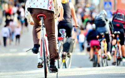 ¿Fosilización del Plan de Movilidad Ciclista?