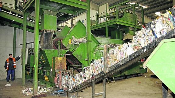 Propuestas respecto a la gestión de residuos