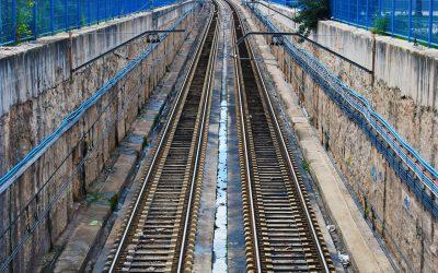Moción para la convocatoria de la Mesa del Ferrocarril