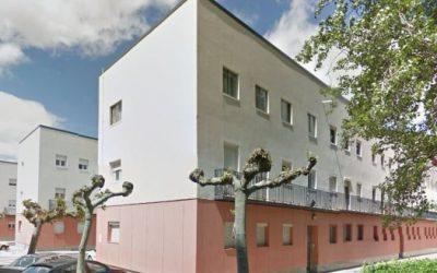 Abandono municipal a las Casas del Hogar (El Carmen)