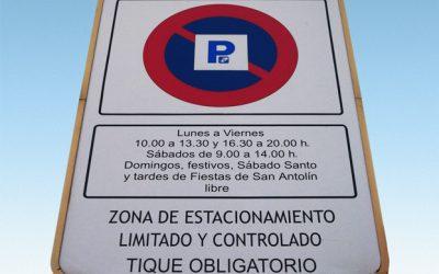 Firma para que aparcar en el Hospital Río Carrión y sus entornos siga siendo gratuito
