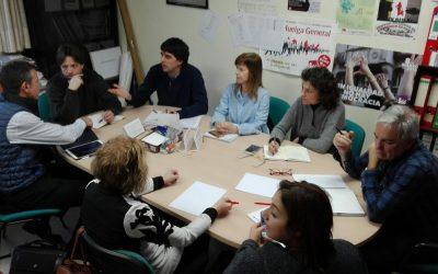 Acuerdos de la reunión entre los grupos municipales de PSOE, Cs y Ganemos