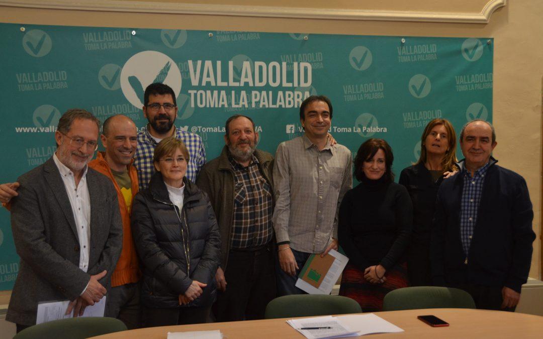 Una docena de candidaturas municipalistas de Castilla y León se dan cita en Palencia