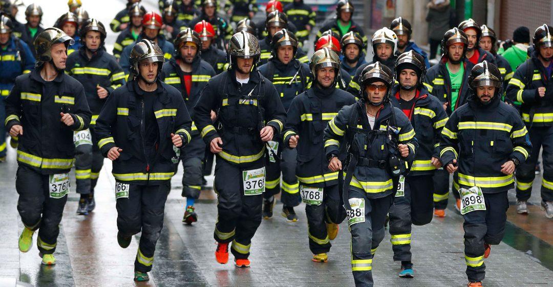 ¿Oposición para bombero o para guía de turismo?