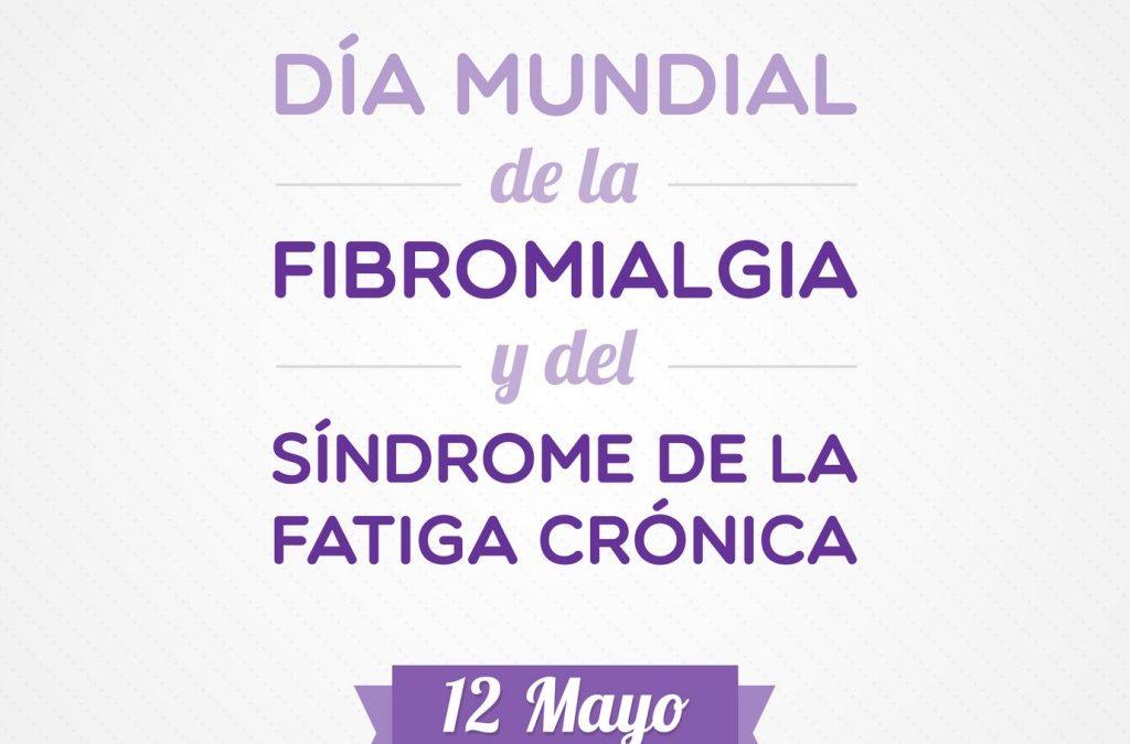 Reconocimiento a  pacientes de Fibromialgia y SFC