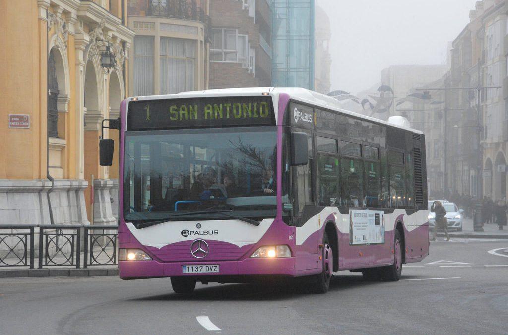Por un servicio público de transporte urbano