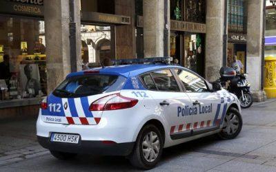 Sobre las declaraciones del Alcalde respecto al jefe de policía local