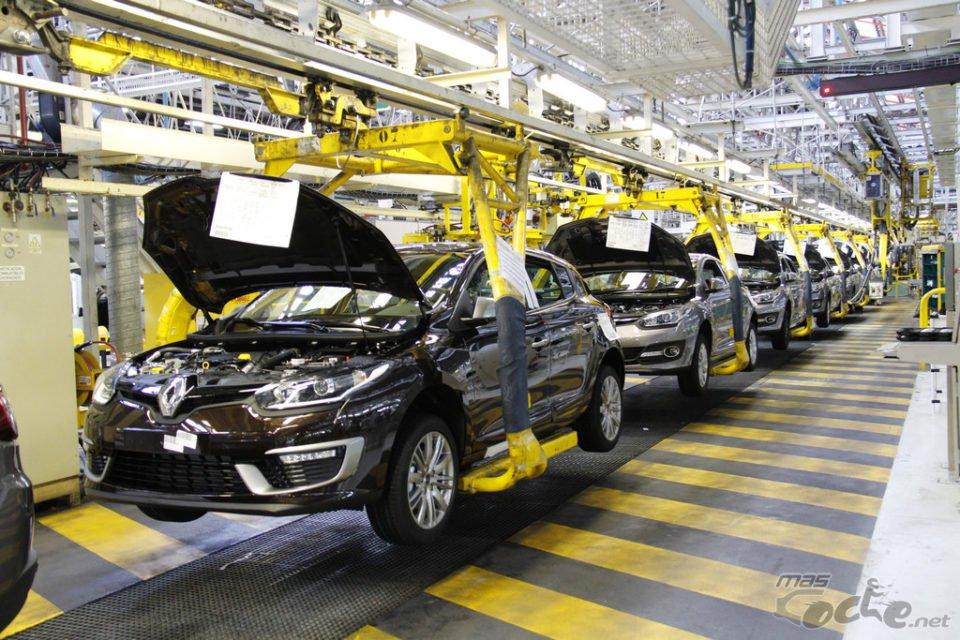 Moción de apoyo a los Trabajadores⁄as de Renault y de empresas auxiliares.
