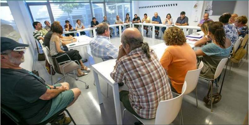 Ganemos Palencia destina 5.000€ a financiar proyectos sociales y solidarios en Palencia