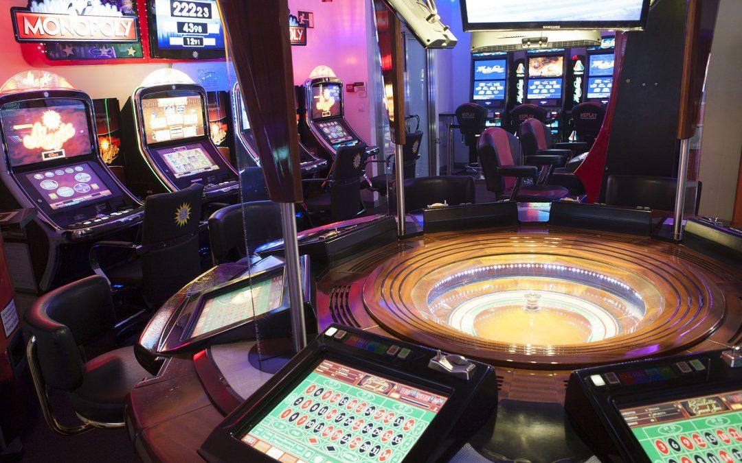 Ganemos presenta una moción ante la proliferación de los locales de juego y apuestas