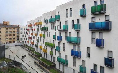 Ganemos Palencia propone la compra de vivienda para alquiler social