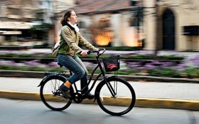 Propuestas de Ganemos Palencia para la semana de la movilidad 2018