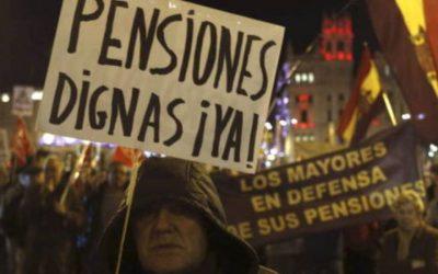 Moción para rechazar la creación de un producto paneuropeo de pensiones individuales (PEPP)