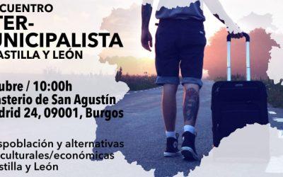 Ganemos Palencia se adhiere al manifiesto Municipalista de Castilla y León