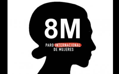 MOCIÓN DE APOYO A LA HUELGA FEMINISTA 8 de marzo de 2019