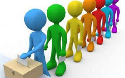 Primarias de Ganemos Palencia a las elecciones municipales 2019
