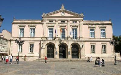 Servicios públicos con personal bajo mínimos en el Ayuntamiento.
