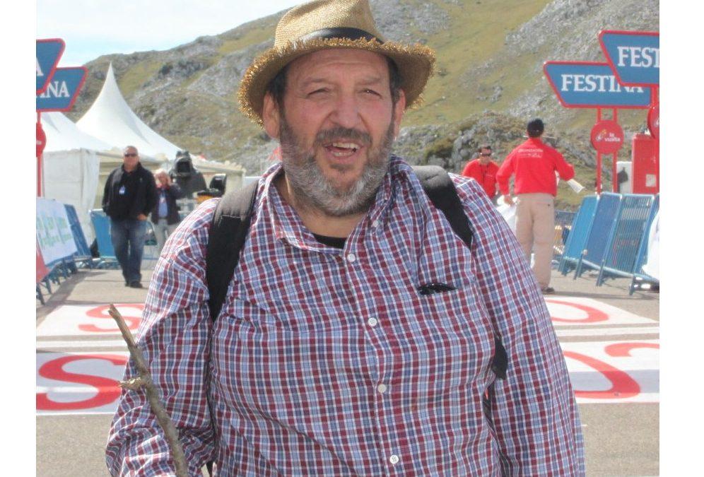 Candidato a las primarias: Javier Castro Gómez