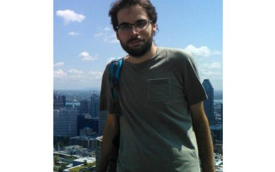 Candidato a las primarias: Manuel Torío Elices