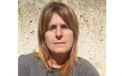 Candidata a las primarias: Mónica I. Calzada Santiago