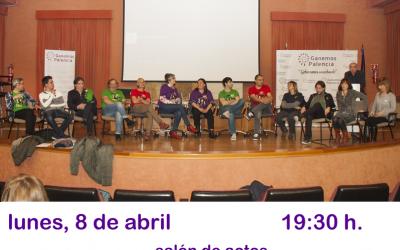 Asamblea Extraordinaria de Candidatura 08/04/19