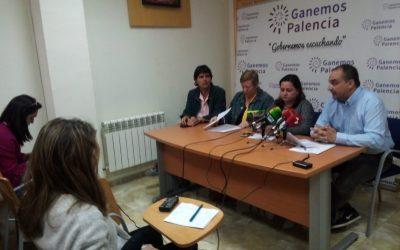 Ganemos Palencia presenta dos planes: Empleo Garantizado y Vivienda para alquiler Social