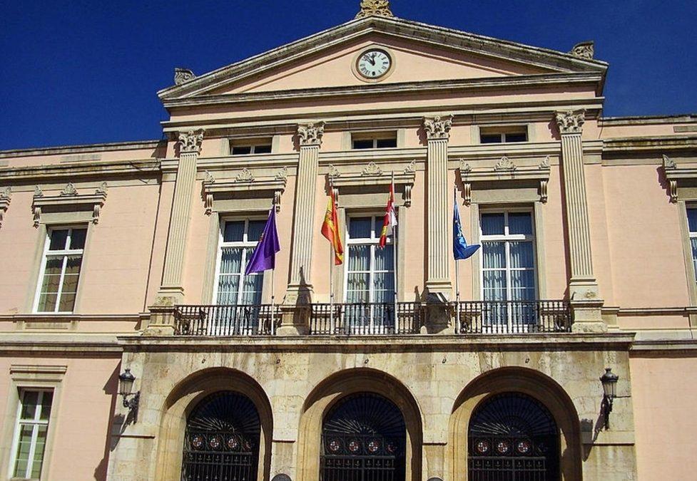 Una modificación del presupuesto del Ayto. de Palencia