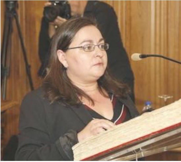 Discurso de investidura de Ganemos Palencia