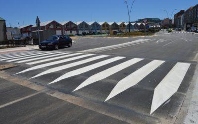 Ganemos Palencia exige medidas por los atropellos a peatones en Palencia