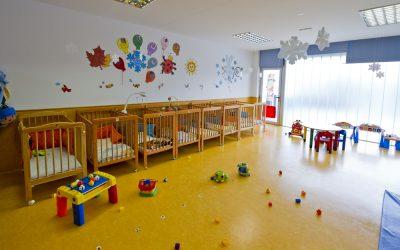 Retrasos de pagos en las escuelas infantiles