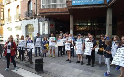 Ganemos Palencia ante la cumbre sobre el cambio Climático