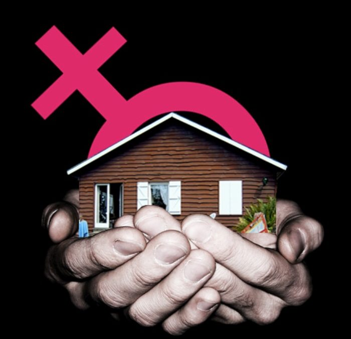 Apremiamos a sacar adelante la compra de la nueva casa de acogida de mujeres víctimas de violencia de género