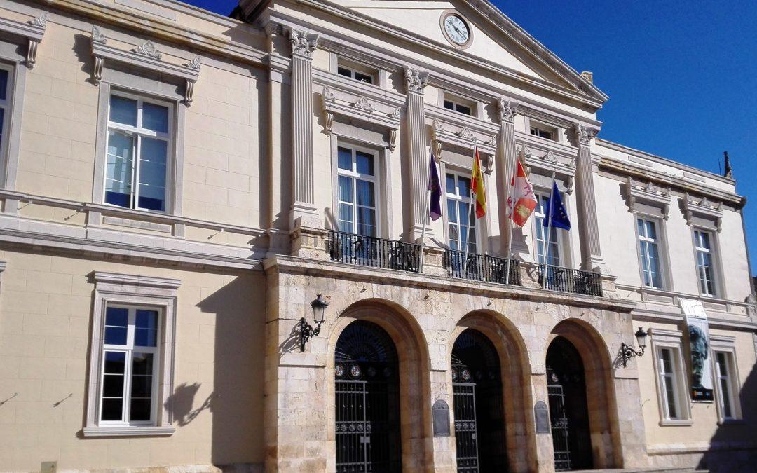 La primera vez en la historia de la democracia que se retira el turno de ruegos y preguntas en la Junta de Gobierno Local