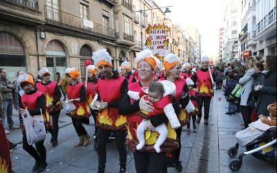 El Carnaval 2020, también privatizado