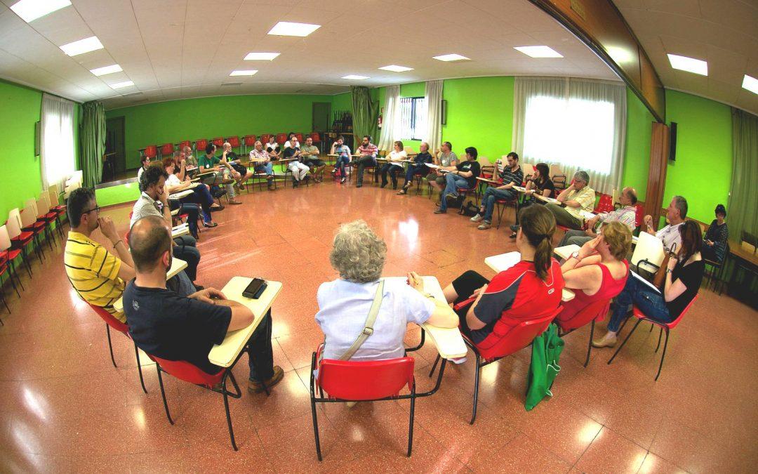 Acta Asamblea Ganemos Palencia del 2 de Mayo de 2017