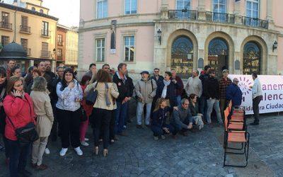 Acta de la Asamblea Extraordinaria de Ganemos Palencia del 24 de Octubre de 2017