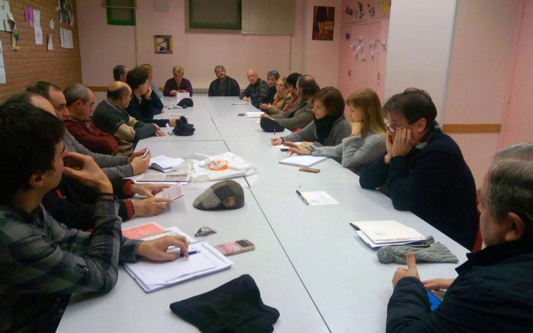 Ganemos destina 4.000€ a financiar proyectos sociales y solidarios en Palencia