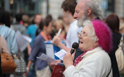Moción al respecto de la situación de las pensiones en España
