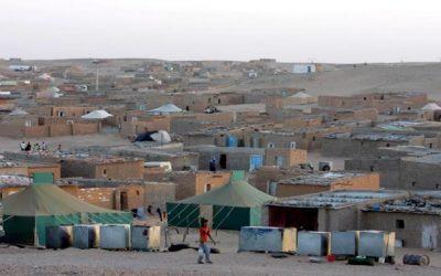 Sobre la Asamblea de Ganemos y el material para llevar a los campamentos Saharauis.