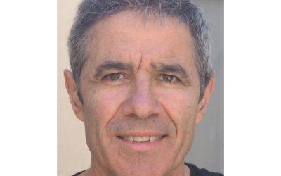 Candidato a las primarias: José Emiliano Ibáñez Herrán