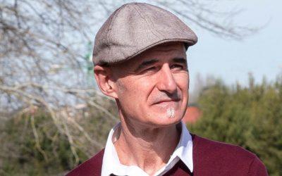 Candidato a las primarias: Paco López Hernández